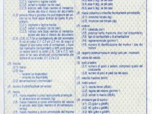 Duplicato della Carta di Circolazione. Come ottenerlo? | Chiarezza.it