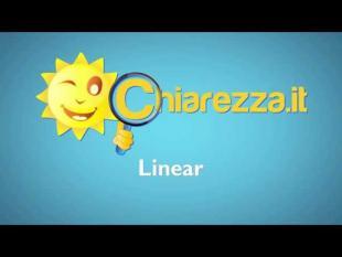 Assicurazioni Linear : RC e Garanzie Accessorie