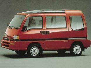 e (mini-van)