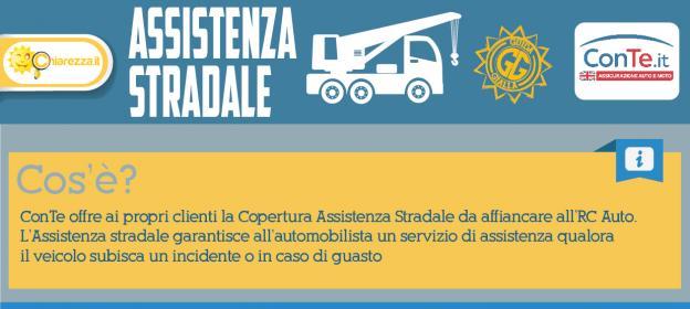 conte.it assistenza stradale
