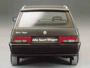 1.3 IE cat Sport Wagon Tender