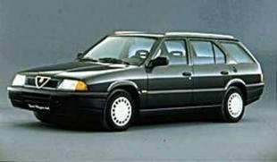 1.3 Sport Wagon 4x4 Firma