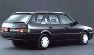1.3 Sport Wagon 4x4