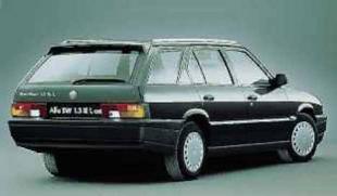 1.3 Sport Wagon L