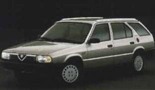 1.5 Sport Wagon 4x4