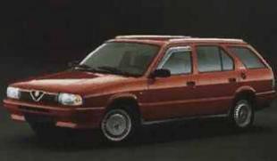 1.7 IE cat Sport Wagon 4x4 Q.V.
