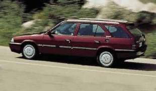 1.7 IE Sport Wagon