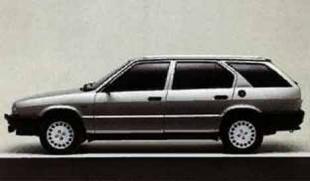 1.8 turbodiesel Giardinetta