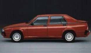 1.8i turbo Quadrifoglio Verde A.S.N.