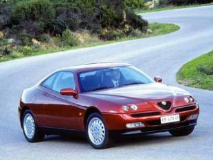 Gtv 2.0i V6 turbo cat