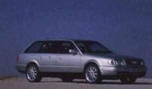 100 2.2 turbo20Vcat quattro Avant aut.S4