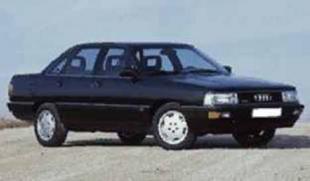 200 2.2 turbo quattro