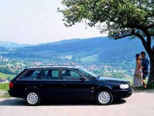 A6 2.8 V6 30V cat Avant quattro Style