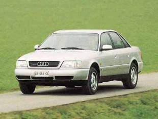 A6 2.8 V6 cat quattro