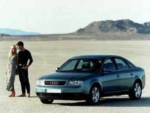 A6 2.5 V6 TDI/180 CV cat quattro Ambiente