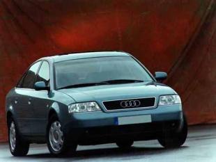 A6 2.5 V6 TDI cat Ambition