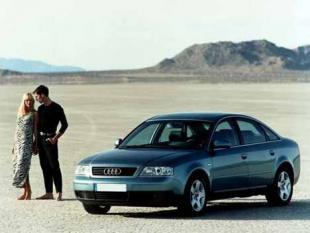 A6 2.5 V6 TDI cat quattro Ambiente