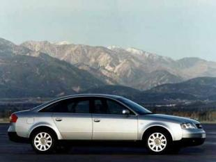 A6 2.8 V6 cat Ambiente