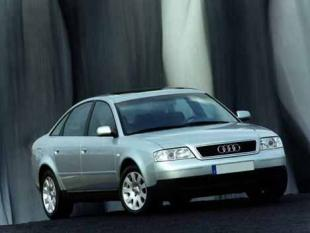 A6 4.2 V8 cat quattro tiptronic Ambition