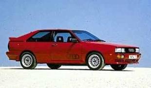quattro 2.2 turbo