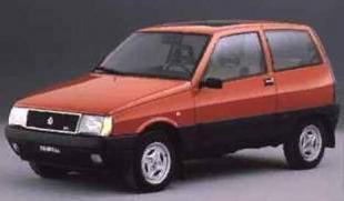 Fire 1.1 i.e. 4WD