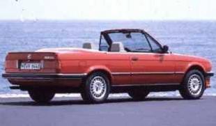 M3 Cabriolet