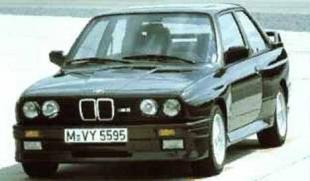 M3 cat Sport Evolution