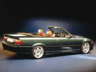 M3 cat Cabriolet Europa