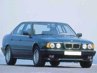 540i V8 cat Europa