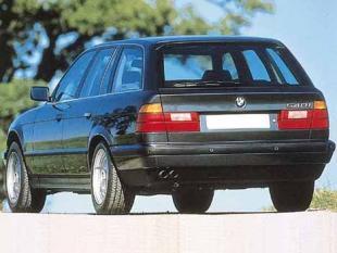 540i V8 cat Touring Europa