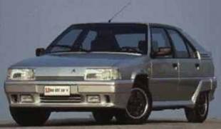 19 16V GTI