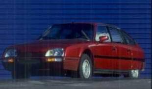 25 turbodiesel 2 Limousine