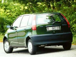 1.7 diesel 5 porte SX