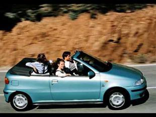 85 16V cat Cabrio ELX