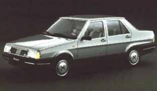 1.9 turbodiesel Riviera