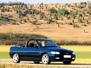 Escort 1.8i 16V cat Cabrio XR
