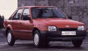 1.3 5 porte Ghia Scoop