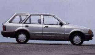1.3 Station Wagon 5 porte CL Voyager
