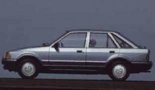 1.8 diesel 5 porte Ghia