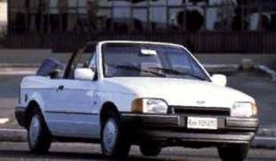1.4 Cabriolet Ghia