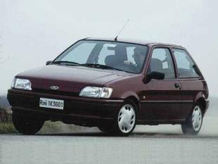 Fiesta 1.3i cat 3 porte Cayman Blue