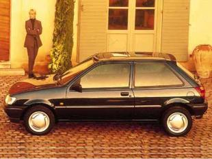 Fiesta 1.3i cat 3 porte Windsor