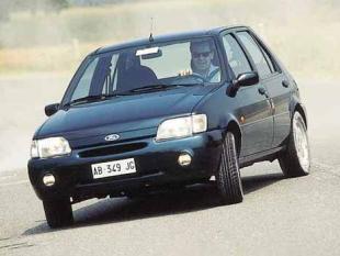 Fiesta 1.6i 16V cat 5 porte Ghia Pro