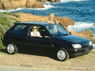 Fiesta 1.8 diesel EGR 3 porte Navy