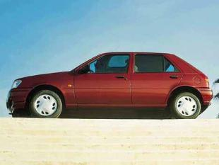 Fiesta 1.8 diesel EGR 5 porte Navy