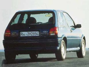 Fiesta 1.8i 16V cat 3 porte XR2
