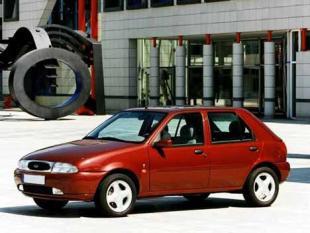 Fiesta 1.2i 16V cat 5 porte CTX Ghia