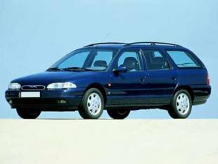 Mondeo 2.5i V6 24V cat SW Ghia