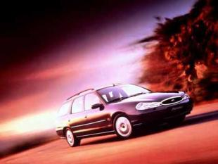 Mondeo 1.8 turbodiesel cat S.W. Ambiente