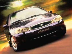 Mondeo 2.5i V6 24V cat 4 porte Ghia